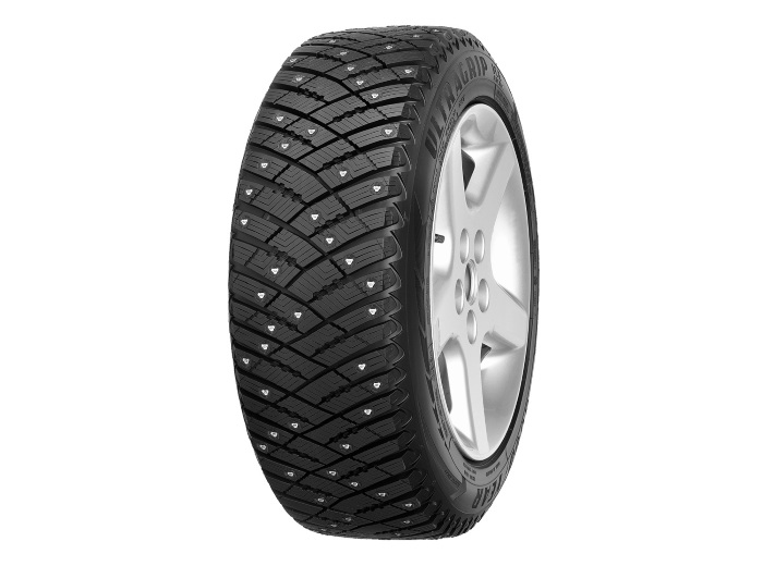 Dunlop Ice Touch 156165