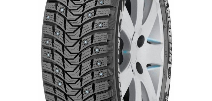 Michelin X-ICE North XIN3 165165